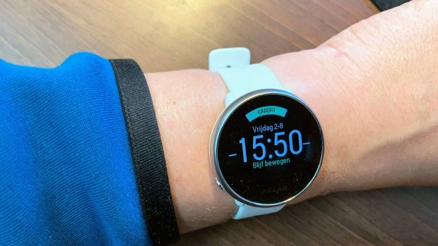 Getest: sportieve smartwatch Polar Ignite