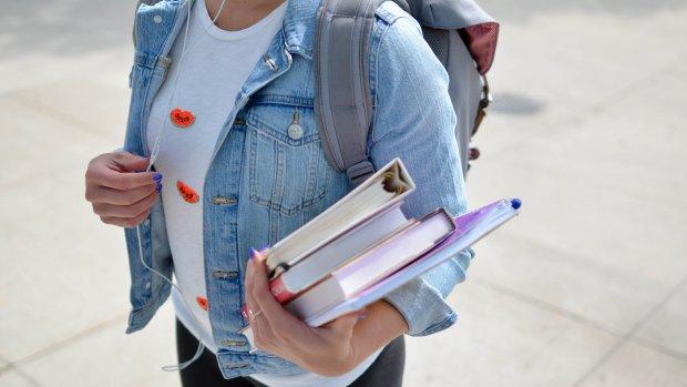 Survivalgids voor nieuwe studenten