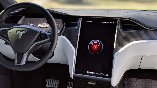 Hoeveel beter werd een Tesla met updates dit jaar?
