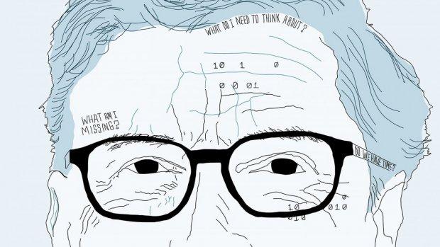 Netflix duikt in het brein van Bill Gates met nieuwe docuserie