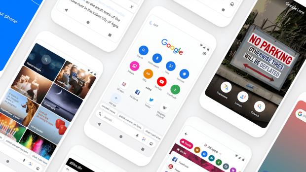 Google Go maakt zoekmachine op Android een stuk lichter