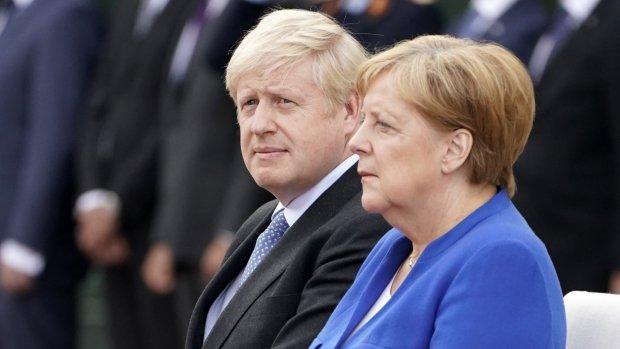 Merkel: 'Oplossing backstop vinden kan binnen 30 dagen'