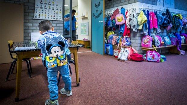 Dagen geen leraar of met 59 in één klas: dit merken kinderen van het lerarentekort
