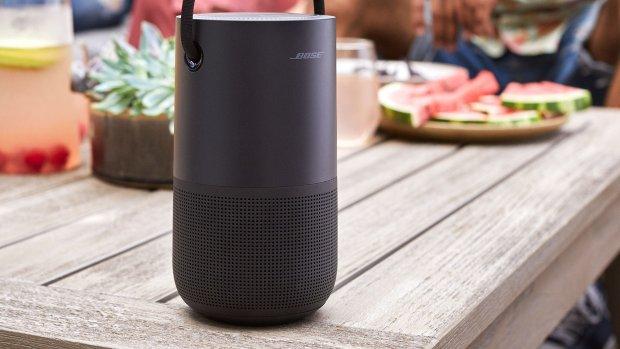 Nieuwe draagbare speaker van Bose heeft slimme assistenten