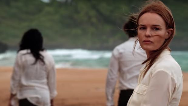 Netflix komt met horrorserie over Fyre Festival