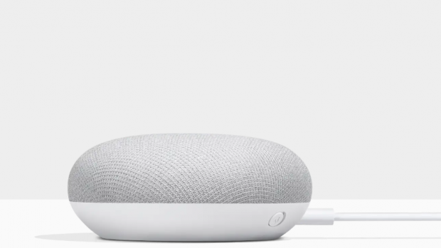 'Google komt met nieuwe goedkope slimme speaker'