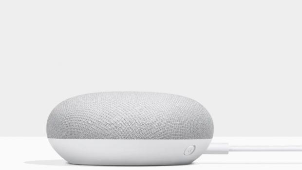 'Google komt met nieuwe goedkope slimme speaker'
