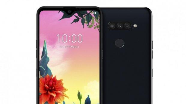 LG kondigt budgettelefoons met verbeterde camera aan