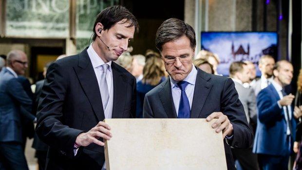 Coalitie denkt aan miljardenfonds voor economie