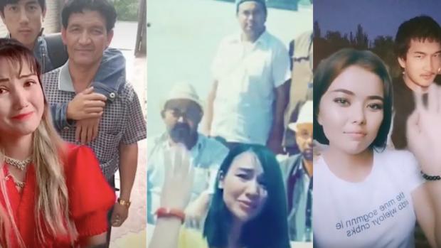 Verdwenen familie keert terug in app: 'Heel erg indrukwekkend'