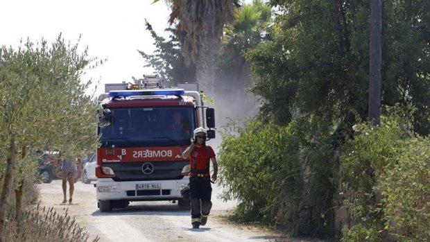 Duitse miljonairsfamilie sterft bij bizarre vliegtuigcrash op Mallorca