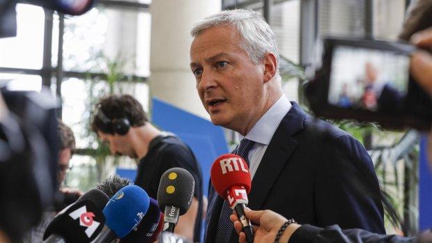 'Frankrijk en VS sluiten deal over omstreden internettax'