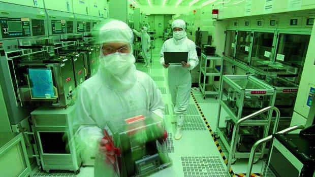 iPhone-importverbod? Patentzaken tegen chipbedrijf TSMC