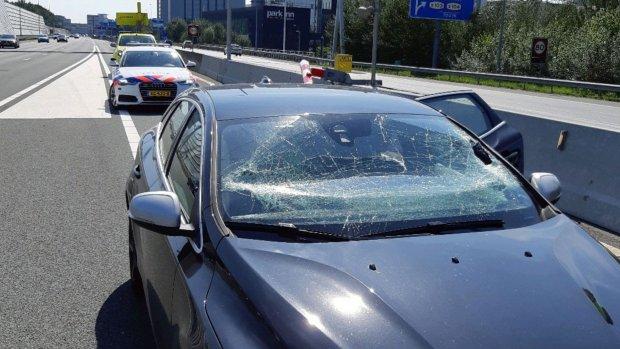 Navigatie als schuldige van ongeluk? 'Blijf altijd zelf opletten'