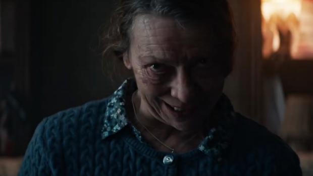 Netflix jaagt de stuipen op het lijf met horrorserie Marianne