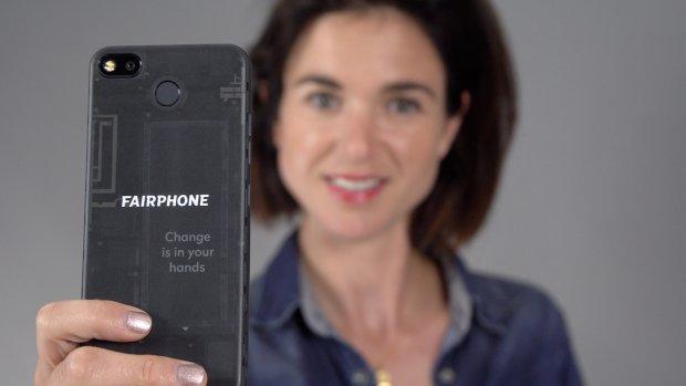 Getest: duurzame Fairphone 3 koop je niet voor de specs