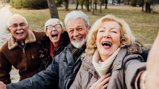 Positieve mensen leven volgens Amerikaanse onderzoekers écht langer