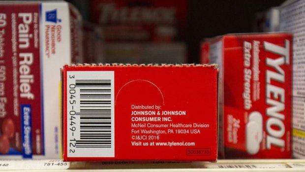 Half miljard boete voor farmaciereus J&J vanwege pijnstillercrisis