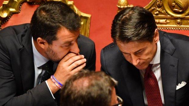 Wat betekent die politieke crisis in Italië nou eigenlijk?