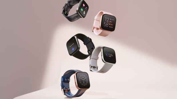 'Fitbit overweegt om bedrijf te verkopen'