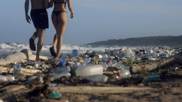 Pornhub start campagne om vervuilde zeeën op te ruimen