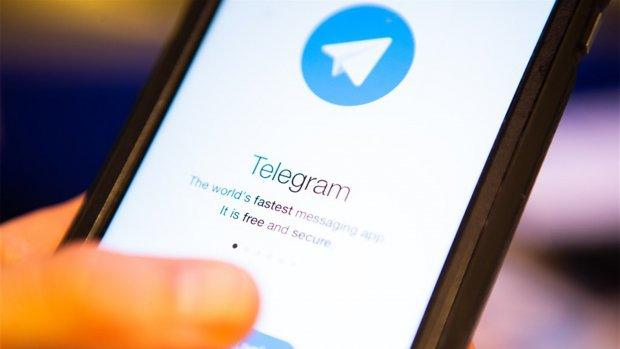 'Telegram komt binnen twee maanden met cryptomunt gram'