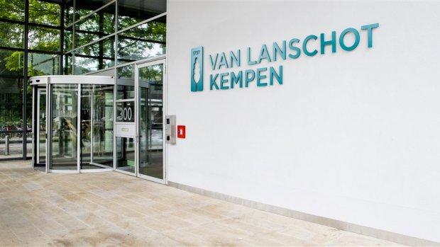 Ook 'kleine spaarder' moet negatieve rente betalen bij Van Lanschot
