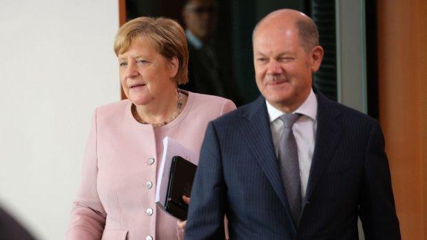 Duitsland onderzoekt verbod op negatieve rente op spaargeld