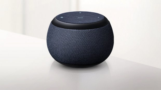Samsung komt met kleine slimme speaker