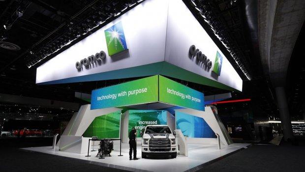 'Saudi Aramco kiest voor Tokio bij beursgang'