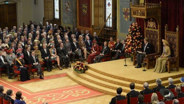Kabinet houdt tijdens Prinsjesdag 'designated survivor' achter de hand