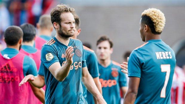 De Eredivisie-spelers met de meeste volgers op Instagram