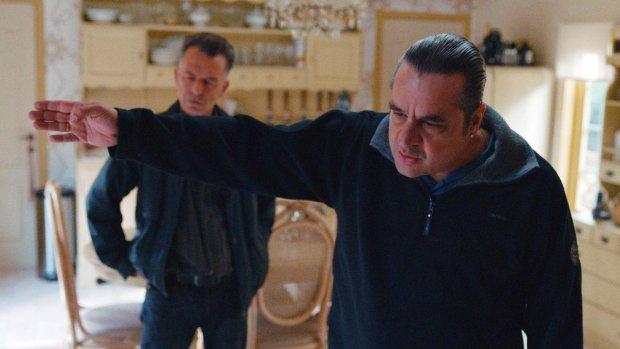 Undercover-fan? Netflix komt met nieuwe Vlaamse serie