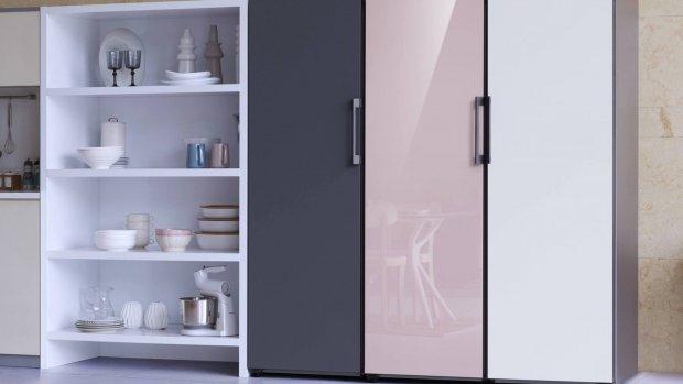 De bijzonderste koelkasten op technologiebeurs IFA