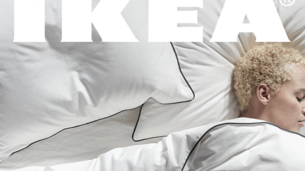 Ikea-catalogus nu als Scandinavische thriller