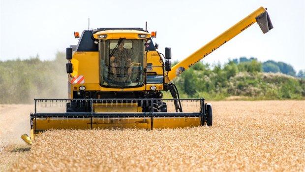 Klimaatverandering bedreigt Europese landbouw