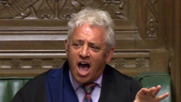 Britse parlement nu ook live te kijken op Twitch