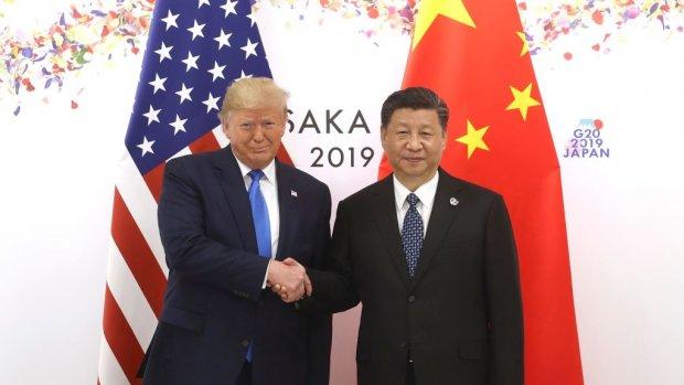 China en VS gaan importheffingen afbouwen, nodig voor handelsdeal