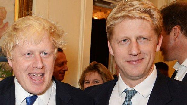 Jo Johnson, broer van Boris, stapt op wegens 'onoplosbare brexitspanning'