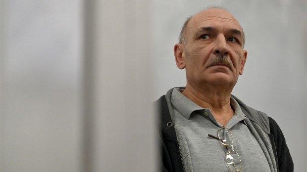 'Verdachte commandant Tsemach wil getuigen in MH17-proces'