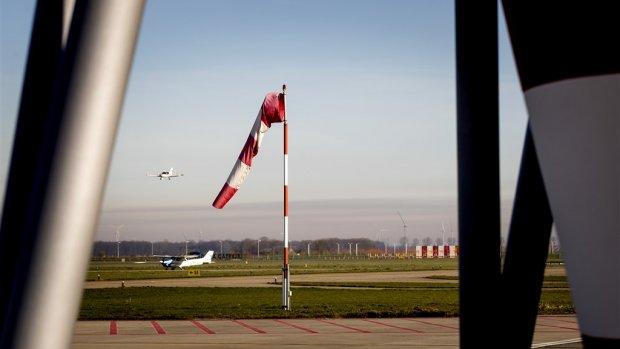 Belangrijke stap voor Lelystad Airport, Europa geeft groen licht