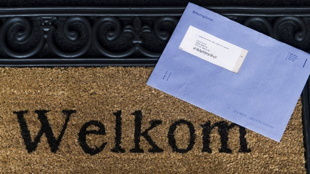 Goed nieuws voor spaarders: tot ruim 400.000 euro geen belasting