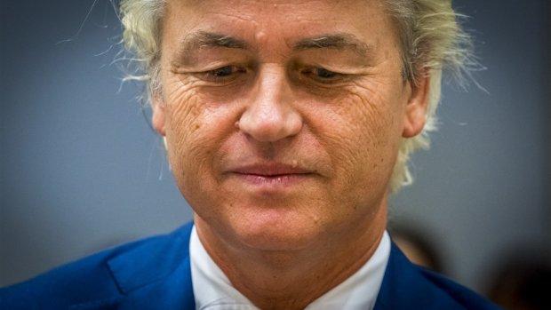 De Wilders-files: waarom geheime stukken over bemoeienis OM explosief zijn