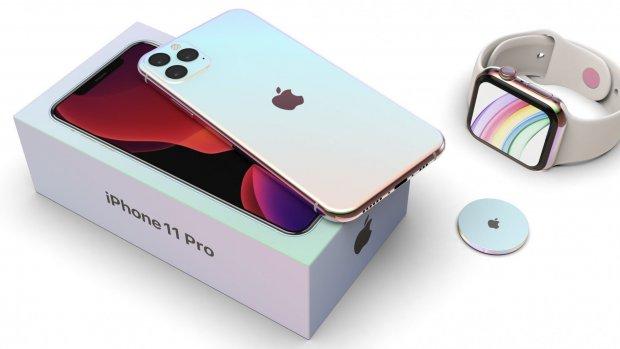 'Toch geen AirPods draadloos laden met nieuwe iPhones'