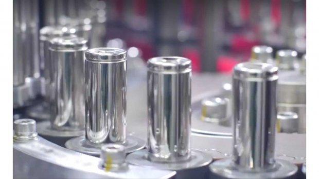 Onderzoek: nieuwe Tesla-accu kan 1,6 miljoen km meegaan
