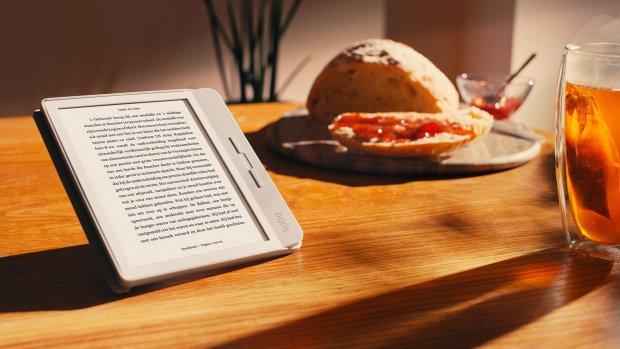 Eerste indruk: Kobo Libra e-reader