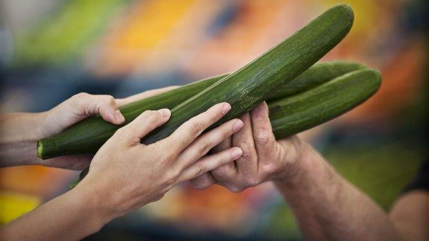 Plus ontketent geen groentenoorlog, boekt wel succes