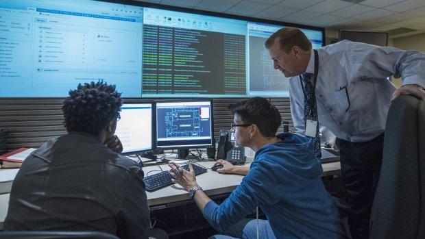 Bedrijven doen steeds meer aan cybersecurity, incidenten dalen