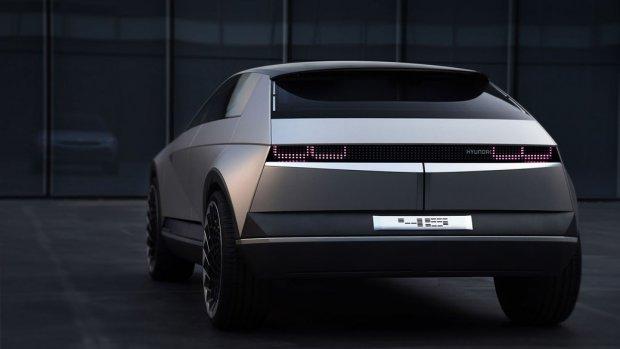 De 5 beste conceptcars van de Frankfurt Autoshow