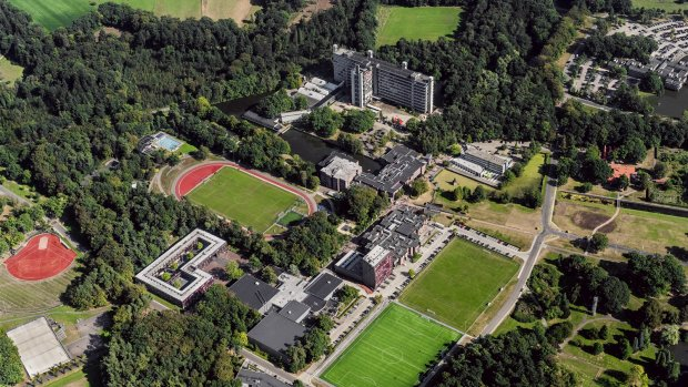 Universiteit Twente duikelt uit internationale top 200